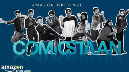 Comicstaan first impression: The search for India's next Kapil Sharma is tiring