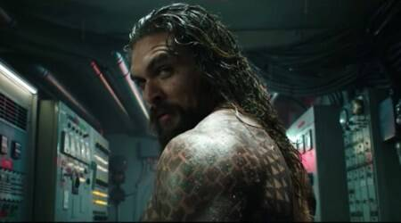 Aquaman trailer: Jason Momoa's DC superhero is here to rule the underwater world
