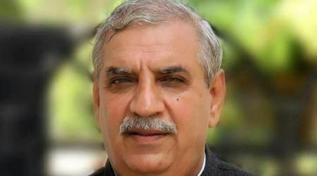 Ashok Arora re-appointed INLD Haryana chief