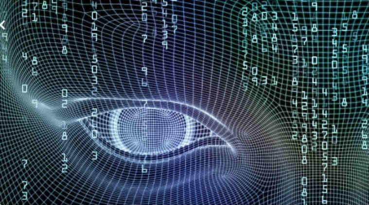 Artificial Intelligence, AI, Eye Movements, Machine Learning, AI ML, ML, Tracking eye movements, AI Tracking