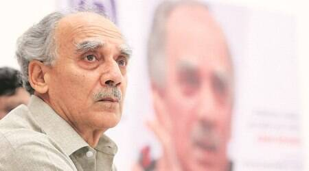 Arun Shourie interview: 'Focus on what can be done now — to improve governance, the life ofpeople'