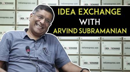 'All Economies At All Points In Time Have Challenges,' Arvind Subramanian At Idea Exchange