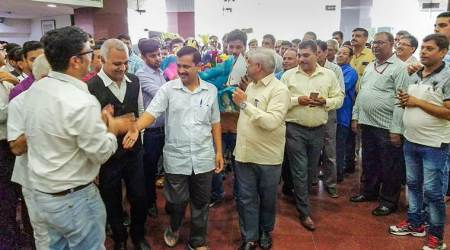 supreme court aap government, delhi government vs lg standoff, arvind kejriwal, aap delhi government, supreme court judgment, supreme court kejriwal, delhi cm vs lg, anil baijal