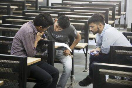 Seven Delhi University PhD students claim thesis stalled despite extension