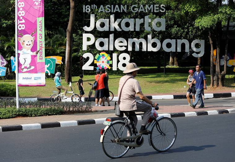 Asian Games 2018: IOA clears men's handball team after court ruling