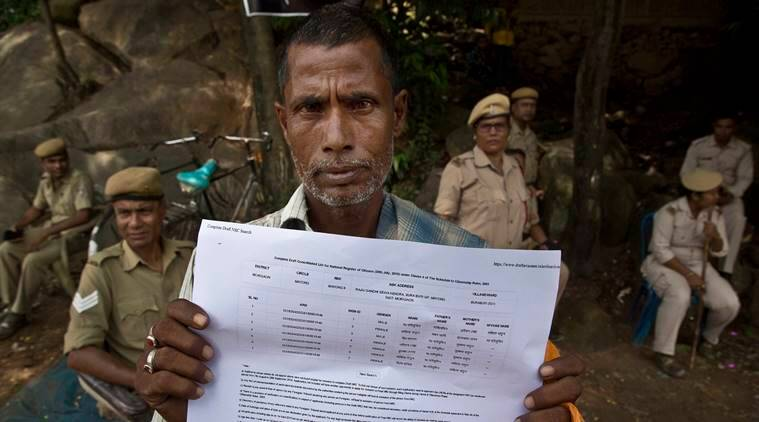 Assam citizenship row: Names missing in NRC final draft, 40 lakh ask what next
