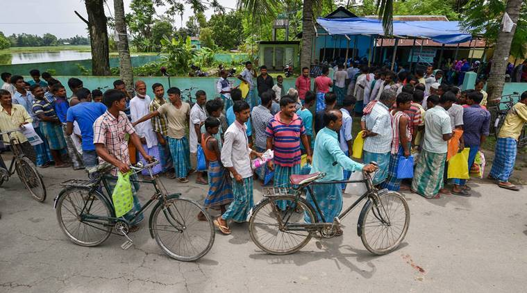 What a petition on citizenship law could mean to Assam NRC update