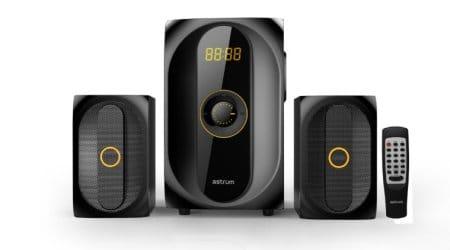 Astrum, Astrum BT MS300, Astrum BT MS400, Astrum 2.1 speakers, Astrum bluetooth speakers, Astrum MS300, Astrum MS400, Astrum spekers price in India, Astrum speakers availability, Astrum India
