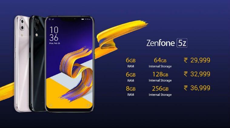 Image result for Zenfone 5z