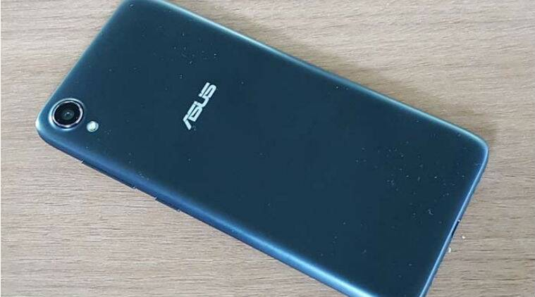 Asus Zenfone Live L1 with 18:9 display launched in Philippines, but there's no Android GO