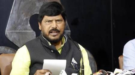 After Ram Vilas Paswan, Athawale seeks Justice Goel's ouster from NGT