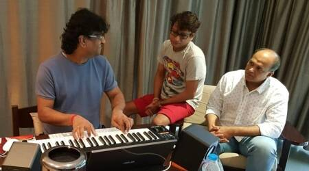 Dhadak composers Ajay-Atul roped in for Ashutosh Gowariker's Panipat