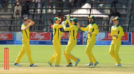 Pakistan vs Australia Live Score 5th T20I Tri-series Live Streaming: Fakhar Zaman's fifty puts Pakistan in control