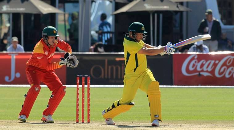 T20 Tri-Series: Fakhar Zaman Leads Pakistan To Title Win Over Australia