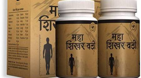 Maharashtra FDA registers case against ayurvedic firm over 'tall' claims