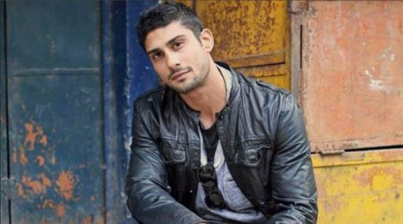 Prateik Babbar on his character in Mulk: It's the role of a boy who's goneastray