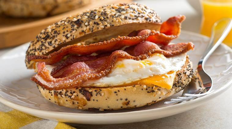 Processed food like bacon and hot dogs bad for mental health