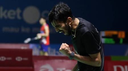 Badminton World Championships Live