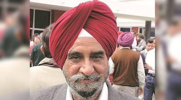 Tripat Rajinder Singh Bajwa, navjot singh sidhu, navjot singh sidhu new portfolio, navjot singh sidhu amarinder singh spat, navjot singh sidhu amarinder singh, amarinder singh, captain amarinder singh, punjab government, punjab government reshuffle, punjab news