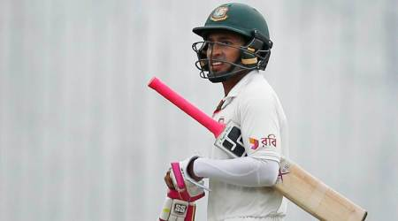 Bangladesh look to arrest woes in Test matches