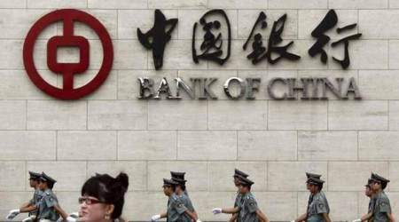 Home Ministry flags Chinese bank eyeing second branch in India