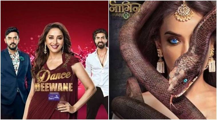 Most watched Indian television shows: Naagin 3 continues to top TRP