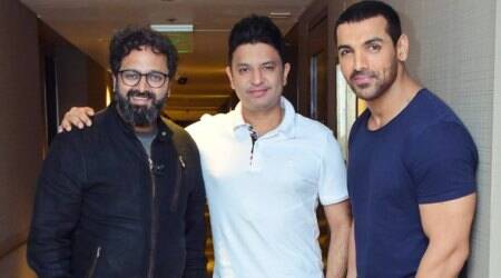 After Satyameva Jayate, John Abraham, Nikkhil Advani and Bhushan Kumar will make Batla House