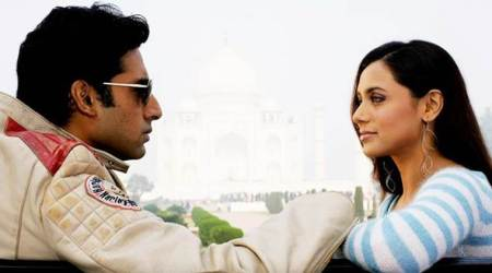 Shaad Ali's Bunty Aur Babli: Abhishek Bachchan and Rani Mukerji take the audience on a rollicking ride