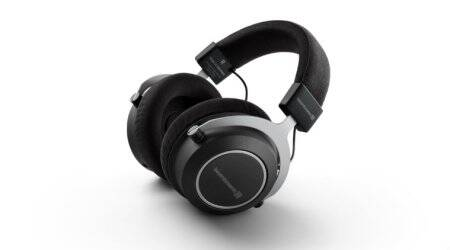 Beyerdynamic Amiron Wireless Bluetooth Headphones launched in India: Price,features