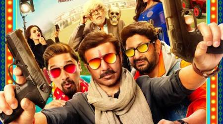 Revealed: Release date of Sunny Deol and Preity Zinta starrer Bhaiaji Superhit