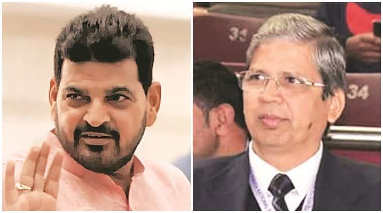 Leaders of India's Asiad contingent: Tainted MP, Suresh Kalmadi's ex-priavte secretary