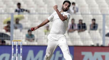 Bhuvneshwar Kumar declared fit, included in India A squad against South Africa