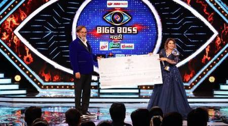Bigg Boss Marathi winner Megha Dhade: I dedicate my win to my fans