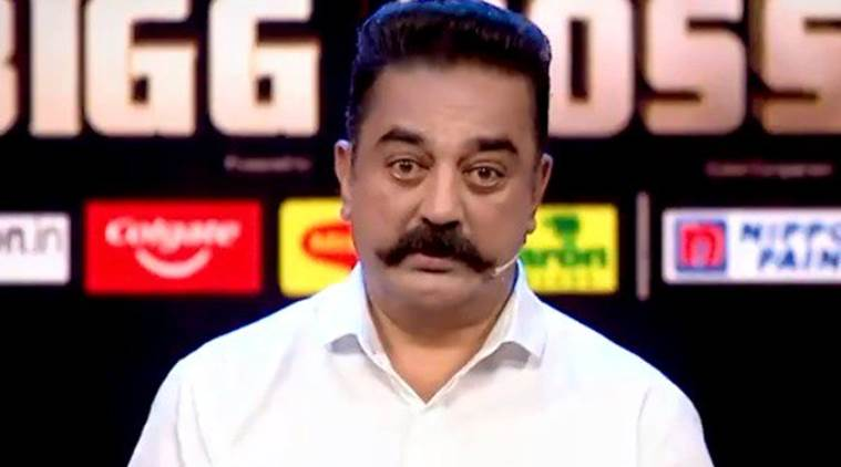 Bigg Boss Tamil 2: Here's why Kamal Haasan will enter the house