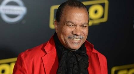 Star Wars Episode IX: Billy Dee Williams returning to the franchise as Lando Calrissian