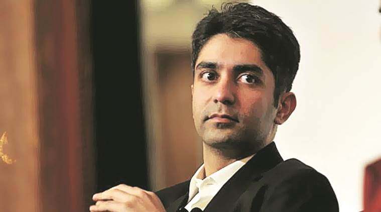 Abhinav Bindra, Abhinav Bindra India, India Abhinav Bindra, sports news, Indian Express