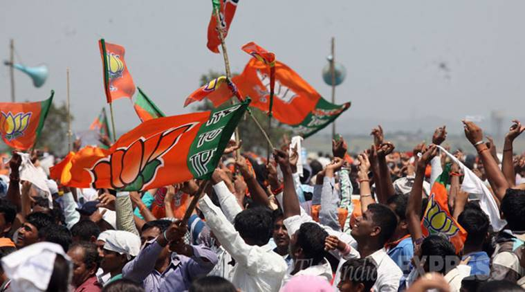 BJP charts course to reach out to Dalits, OBCs