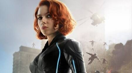 Marvel picks Cate Shortland to direct Black Widow standalone film