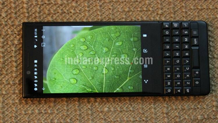 Key2, BlackBerry Key2, BlackBerry Key2 price in India, BlackBerry Key2 specifications, BlackBerry Key2 Amazon, BlackBerry Key2 features, BlackBerry Key2 review, BlackBerry Android phones, Blackberry Key2 specs, BlackBerry smartphones