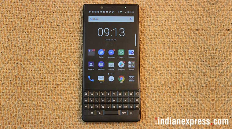 BlackBerry Likely to Unveil Evolve and Evolve X Smartphones on August 2