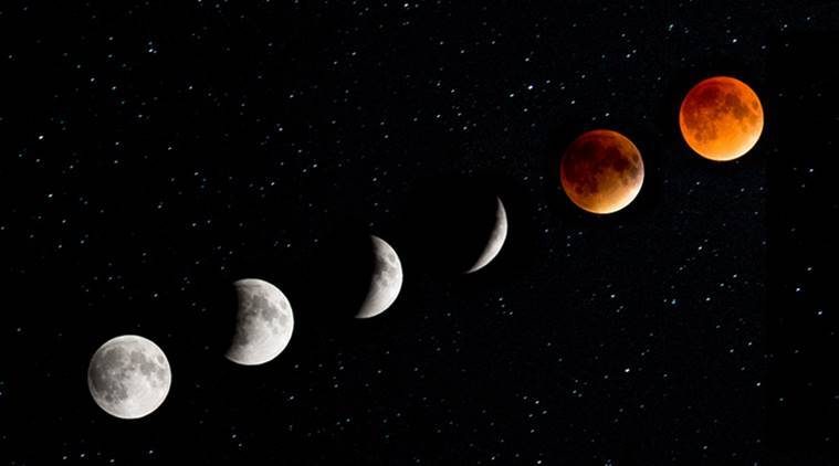 Chandra Grahan or Lunar Eclipse 2018: Why we call it the Blood Moon Eclipse?