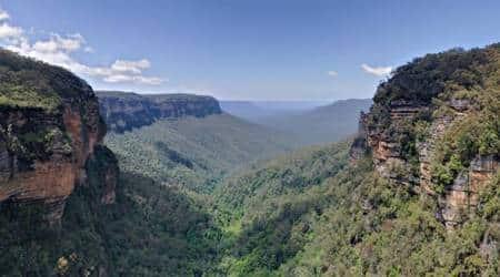 IRCTC tourism, Astonishing australia, tour package to Melbourne, Sydney, Gold Coast, Melbourne cricket stadium, Blue mountains, IRCTC, India news, Indian Express