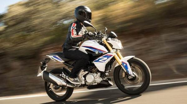 Bmw Motorrad Launches G 310 R G 310 Gs In India Priced Upto Rs