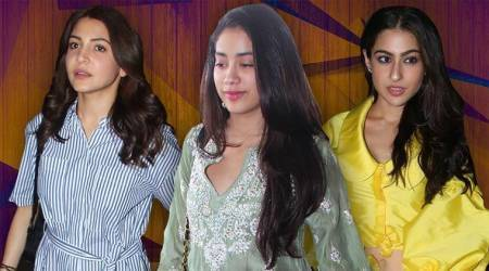 Bollywood Fashion Watch for July 2: Janhvi Kapoor, Sara Ali Khan give us summer style goals