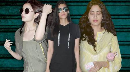 Alia Bhatt, Janhvi Kapoor, Kriti Sanon dish out hacks for a stylish yet comfy travel wardrobe