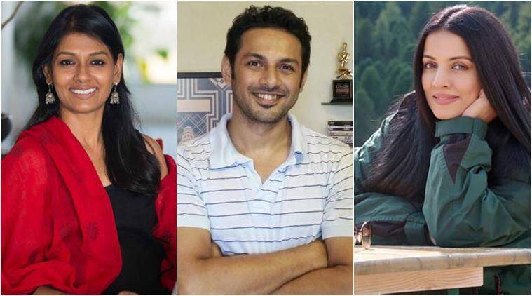 Nandita Das, Celina Jaitly, Apurva Asrani and other Bollywood stars support LGBTQ community