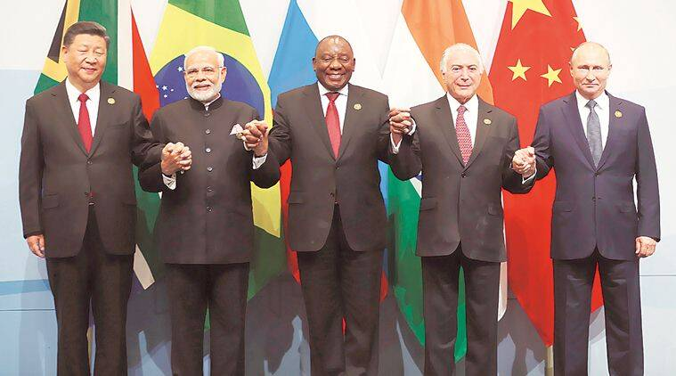 BRICS, BRICS declaration, narendra Modi, BRICS summit, terrorism, Lashkar-e-Taiba, Jaish-e-Mohammad, BRICS countries, pm modi at brics summit, xi jinping, vladmir putin