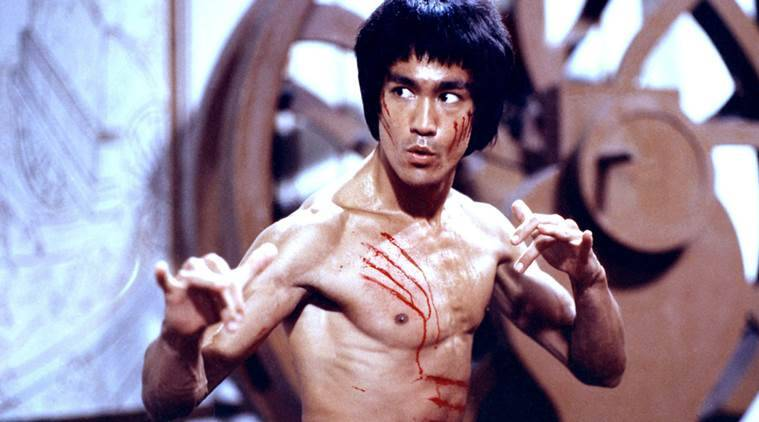 enter the dragon remake