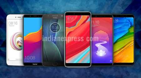 Xiaomi Redmi Note 5 to RealMe 1: Best smartphones under Rs 10,000 (July 2018)