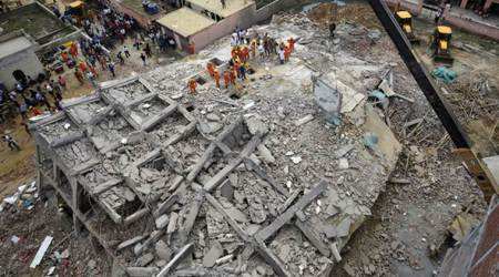 Greater Noida buildings collapse — Many alarm bells, but no one listened